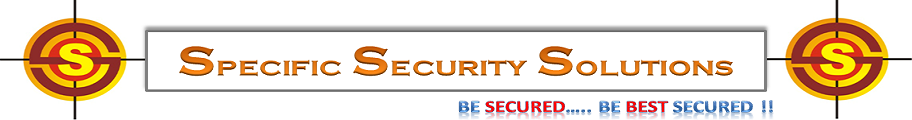 Specific Security Solutions